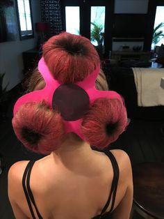 Crazy hair day-Fidget Spinner