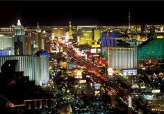 #3 Las Vegas, NV | Hotels 355;  Total Sleeping Rooms 152,275; Largest Exhibit Space 3,200,000 Sq. Ft.