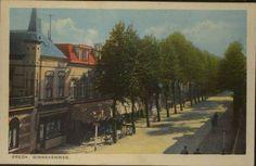 Ginnekenweg 1915