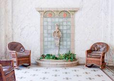 Fordyce Bathhouse, Hot Springs, Arkansas