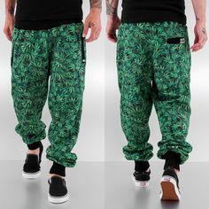Dangerous DNGRS Dangerous DNGRS THC Sweat Pants Weed