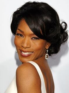 Angela Bassett is an actress and director. Some movies that she is best known for is the biopic of Tina Turner, What's Love Got To Do with It and the very popular Waiting to Exhale. She is now directing the Lifetime biopic about Whitney Houston, making this her first director debut.