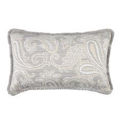 Laura Ashley Faulkner Steel Cushion #LauraAshleySS16 #CityDwelling