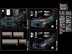 Consideraciones iniciales en el diseño de redes de fibra optica #telecom