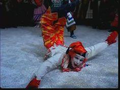 Petrushka by Mikhail Fokine for Kirov Ballet