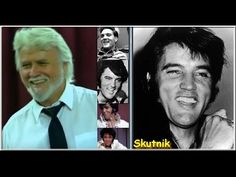 """ELVIS ARON PRESLEY ALIVE """" SONG In part 1 and 2 """" SERMON """" IT'S """"ALL"""" IN..."""
