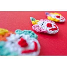 59 Beste Afbeeldingen Van Applicaties Haken Crochet Patterns