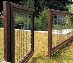 Hog Wire Fence Design Hog wire fence designconstruction resources hog wire fence wire metal buildings click pic for various metal building ideas metalbuildinghomes metalbuildingideas workwithnaturefo