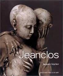Georges Jeanclos, pseudonyme de Georges Jeankelowitsch, né le 9 avril 1933 à Paris et mort le 30 mars 1997 à Paris, est unsculpteur français. Son travail est précieux et fragile, ce que l\'artiste présente lui-même comme une influence du bouddhisme Zen.