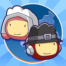Scribblenauts Unlimited 1.20 ApkObb