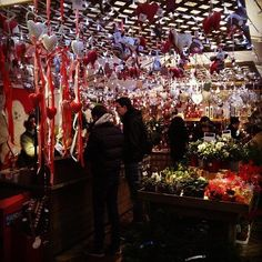 Now, this is what I call a #christmas market #grenoble #inrhonealpes