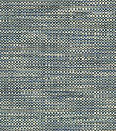 Waverly Upholstery Fabric-Jamestown Lapis