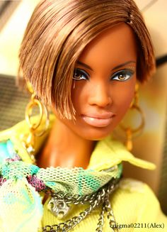 barbie basic | Flickr - Photo Sharing!