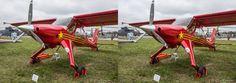 2013, PZL-104MA Wilga 2000, MAKS airshow