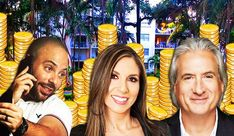 "First known Bitcoin-only real estate deal in Miami closes Other property sales in the city have involved converting Bitcoin to cash, agents say By Katherine Kallergis | December 29, 2017 02:30PM  Ivan ""Paychecks"" Pacheco, Carol Cassis, Stephan Burke and the"