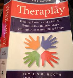 attachment-based, directive play therapy