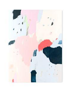 Pastel Artwork: Tomorrow by Sarah Kelk Pastel Artwork, Bright Art, Affordable Art, Art Club, Large Prints, Pretty Pictures, Diy Art, Original Paintings, Illustration Art