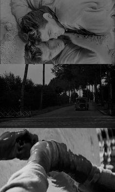 Orpheus - Jean Cocteau