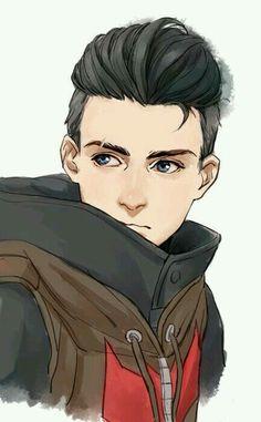 Dan Vez [Young].
