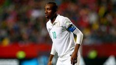Arsenal's Kelechi Nwakali joins VVV-Venlo on loan for season