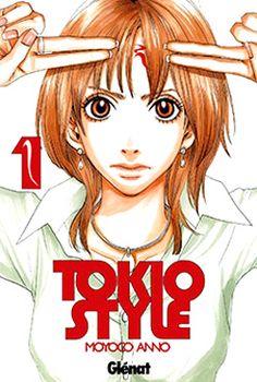 Planetacomic: Cómics - Tokio Style Nº 01 (de 4) PRECIO ESPECIAL