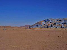 blue mountain in south sinai    www.blueskygroup.net     Egypt Tour Packages, Egypt Travel Tours, Egypt Tours