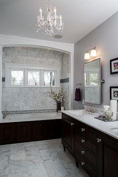 Wilton Road Project: Master Bathroom Renovation