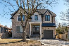 Property Sale, Semi Detached, Toronto, Beds, Canada, Type, Mansions, House Styles, Home Decor