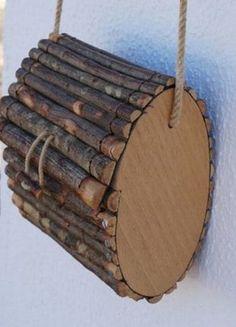 Compra mi artículo en #vinted http://www.vinted.es/bolsos-de-mujer/bolsos-de-mujer/90846-bolso-messenger-artesanal-de-madera