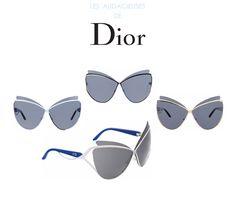 Les Audacieuses de Dior