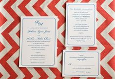REMEMBER TO BRING COPIES OF INVITSTIONS/save the dates/rsvp's so photographer can get a couple shots of them