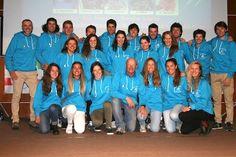 Ancora sugli sci il Comitato Alpi Centrali