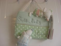 Sshh.. Baby Sleeping « UK GOODIES