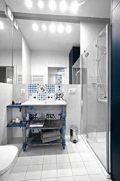 Zdjęcie numer 12 w galerii - Najnowsze trendy w urządzaniu łazienki