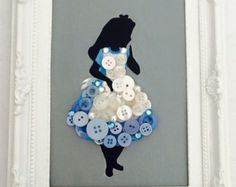 Disney princess framed button canvas is part of Disney crafts Buttons - Disney princess framed button canvas by on Etsy Disney Diy, Disney Crafts, Disney Pixar, Disney Princess Crafts, Disney Button Art, Disney Buttons, Disney Christmas, Diy Christmas Gifts, Toile Disney