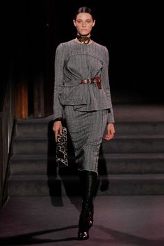 Tom Ford Ready to Wear S/S 2017 NYFW | GRAVERAVENS