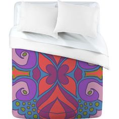 DENY Designs Home Accessories | Duvet Covers - All Art