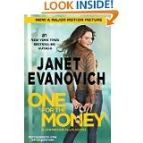 """Funny mystery series. It's a great """"candy"""" read with a touch of humor, mystery and romance...well...sort of romance :) There is a whole series of Stephanie Plum to enjoy and the books are still coming out. If you enjoy these, move onto the Wicked series by Janet Evanovich as well. Then you get the mystery, humor, romance AND magic!"""