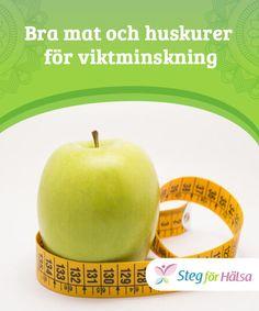 bra mat för viktminskning