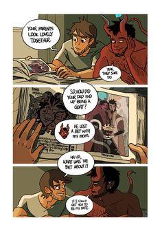 Ενηλίκων γκέι πορνό κόμικς