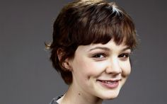 Carey Mulligan: One of the A-List actors I hope to see play 'Aurora Blunton' in my 'Adventures in Paradise' Hackgate Romantic Comedy-Revenge Caper ...