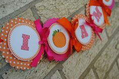 Hey, I found this really awesome Etsy listing at http://www.etsy.com/listing/107677806/new-pumpkin-patch-high-chair-banner