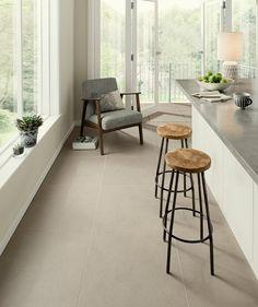 Spaces Hamble™ Indoor Putty Tile