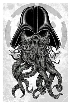 Discover Cthulhu & Lovecraft products t-shirts, jewelry, comics, games, sculptures, toys, movies