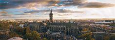 The University of Glasgow