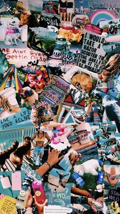 1307 Best Aesthetic Collage Images Aesthetic Collage Aesthetic