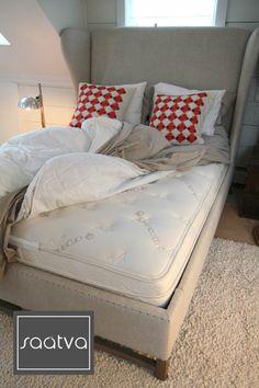 saatva mattress reviews on pinterest mattress sleep and hunt 39 s. Black Bedroom Furniture Sets. Home Design Ideas