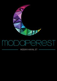Modaperest logo - Moda logo - Fashion logo