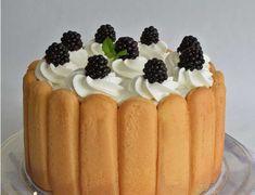 Parfait, Cake Recipes, Dessert Recipes, Cheesecake Desserts, Food Cakes, Lemon Curd, Macaron, Something Sweet, Dessert Bars