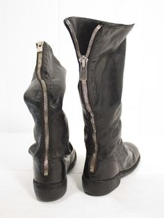 Horse Black Boot - Footwear - Type - Shop | Envoy of Belfast